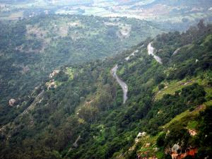 Nandi Hills Popular Weekend Destination Bangalore