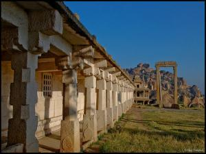 Chitradurga Fort The Stunning Stone Fort