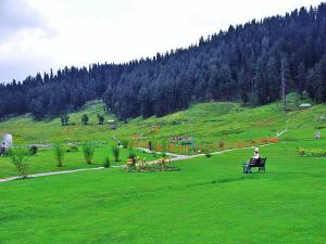 Gulmarg The Place Skiing Lovers