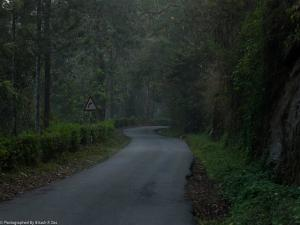 Valparai Beautiful Eco Tourism Spot