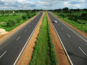 Golden Quadrilateral The Forearm India