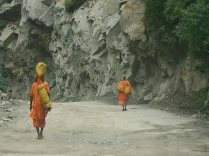 Gangotri The Origin Ganges