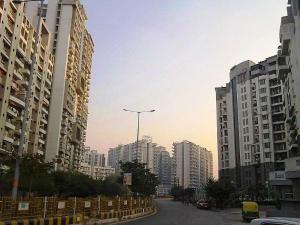 Fastest Growing Cities India
