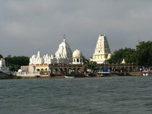 Kudalasangama The Abode Basavanna