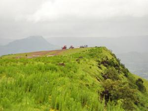 Journey From Panchgani Mahabaleshwar