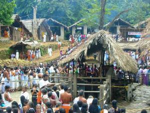 Kottiyoor Vyasakha Mahotsavam