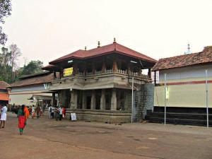 Mukti Sthalas Karnataka
