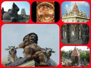 Chidambaram Temple Secrets