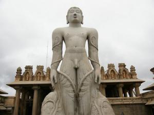 Gomateshwara Shravanabelagola