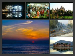 Travel Pics Ten Metropolitan Cities India