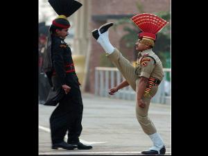 Amritsar The Golden Land Punjab
