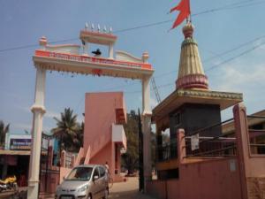 Kakati Siddheshwar Temple Belgaum