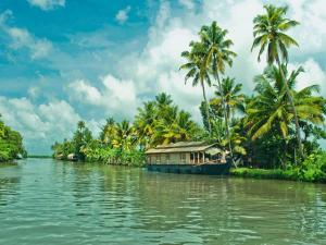 Alleppey The World Backwater