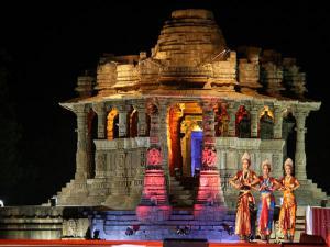 Wonderful Sun Temples India