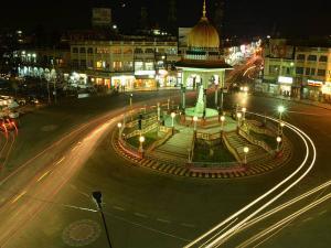 Mysore Its Mesmerizing Surroundings