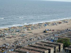 Dirtiest Tourist Attractions India