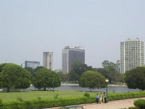 Top 25 Cleanest Cities India