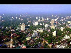 Kozhikode The North East Beauty Kerala