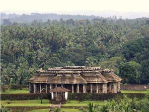 Karkala The Kashi Jains