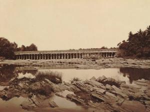 Black White Era Karnataka Tourist Places
