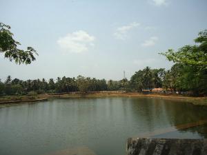 Kalady The Abode Adi Shanakara