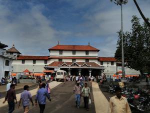 A Religious Trip Kukke Dharmasthala