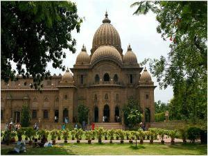 A Wonderful Day Trip Belur Mutt Dakshineshwar
