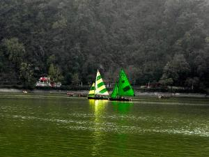 Nainital An Amazing Summer Buster Hill Station