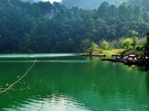 Bhimtal Sattal Two Amazing Lakes Nainital
