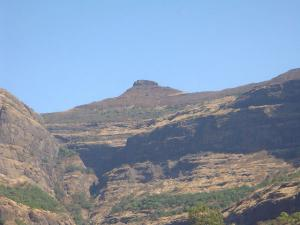 Kalsubai Peak The Everest Maharashtra