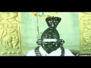 Kariyappa Tata Temple Kalmal Raichur