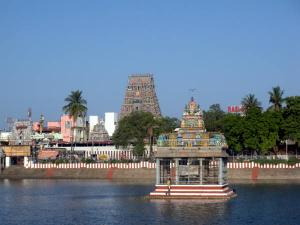 The Legend Kapaleeswarar Temple Mylapore Chennai