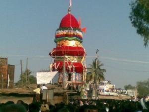 Kottur The Abode Guru Kottureshwara