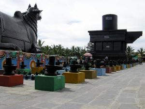 Kotilingeshwara Place Where Crores Shivalingas Reside