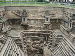 Lakkundi The Forgotten Village Chalukyas