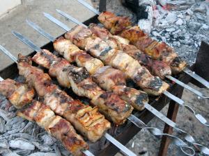 Ramzan Special Fast Pray Eat