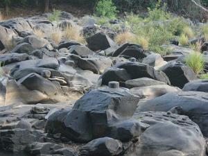 Sahasralinga Place Where Thousands Shivlingas Reside