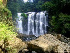 A Beautiful Trip Sathodi Magod Falls Karnataka