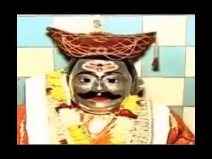 A Village Where Lord Hanuman Is Villain