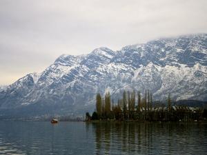 Stupendous Beauty Jammu Kashmir State India
