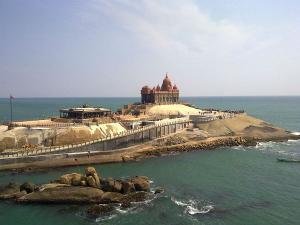 A Memorable Trip Vivekananda Rock Memorial