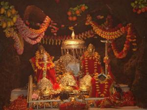 Vaishno Devi Shrine Second Most Visited Pilgrimage Site In