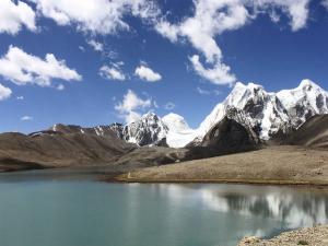 Top 5 Biggest Beautiful Lakes India