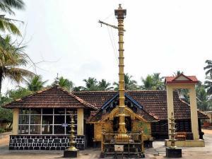 Legend Neyyattinakara Sri Krishna Swamy Temple