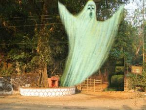 Most Strange Mysterious Places India Which Gives You Goose