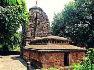 Parashurameshvar The Most Oldest Temple Bhubaneswar