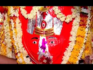 The Famous Trinetra Ganesh Temple Rajasthan