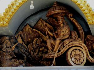 Powerful Tirunallar Saneeswaran Temple