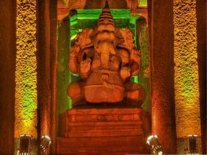 Few Most Ancient Ganesha Temples India