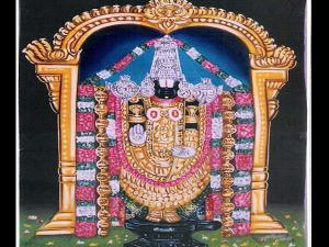 Lord Venkateshwara Temple Appalayagunta Near Tirupati